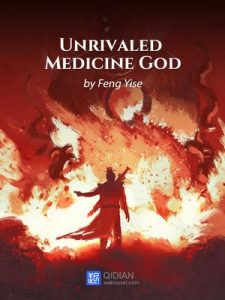Unrivaled-Medicine-God
