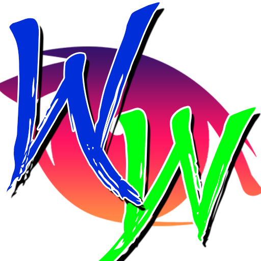 World of Novel logo1